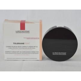 La Roche Posay Tolériane Teint Compact Crème n° 10 Ivoire -Peaux Sèches 9 g