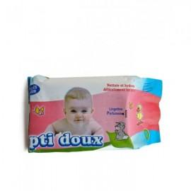 Pti Doux (120 Lingettes)