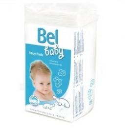 Belbaby 100 Carrés de Soin Non Tissés