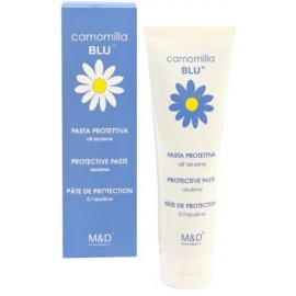 Camomilla Blu Pâte de Protection (100 ml)