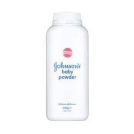 Johnson Poudre Talc (200gr)