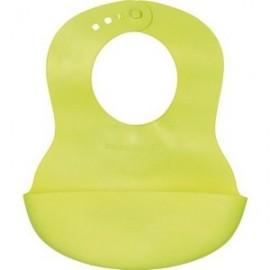Bébé Confort Bavoir Plastique Souple Ramasse-Miettes