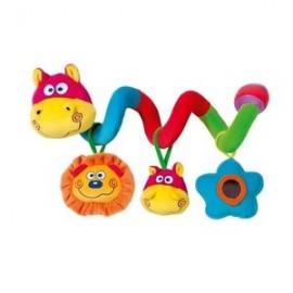 Bébé Confort Jeux D'éveil Spirale D'activités Hippo