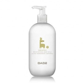 Babé Pédiatrique Lait Hydratant Corporel (500 ml)