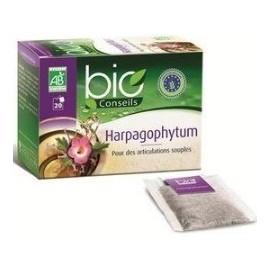 Bio Conseils Harpagophytum Infusion (20 sachets)