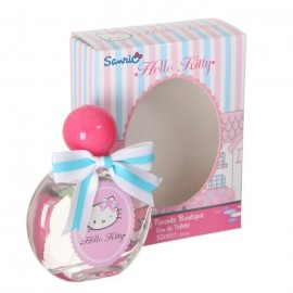 Hello Kitty Flowers Eau de Toilette (50 ml)