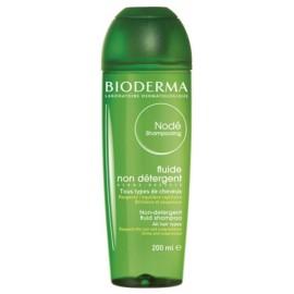 Bioderma Nodé Shampoing Fluide (200 ml)
