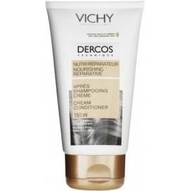 Vichy Dercos Après Shampoing Nutri-Réparateur (150 ml)