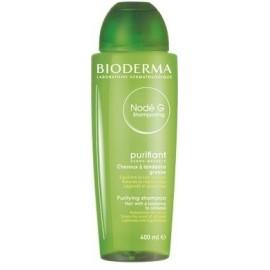 Bioderma Nodé G Shampoing Séborégulateur (400 ml)