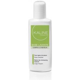Kaline Base Lavante Corps et Cheveux Usage Fréquent (200 ml)