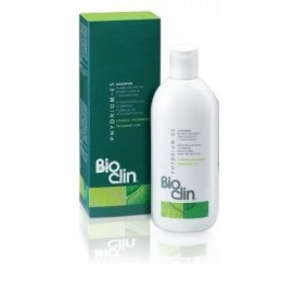 BioClin Shampoing Pour Cheveux Secs et Fragiles (200 ml)
