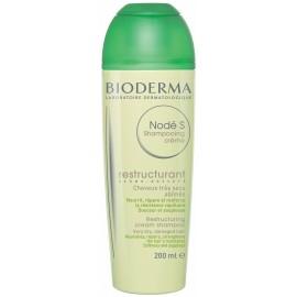 Bioderma Nodé S Shampoing Crème (200ml)