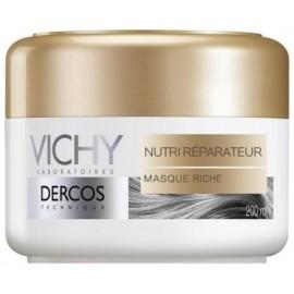Vichy Dercos Nutri-Réparateur Masque Riche (200ml)