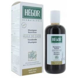 Hegor Shampoing Nutritif A L'Huile De Cade (300 Ml)