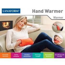 Lanaform Bouillotte Rechargeable Handwarmer Autonomie jusqu'à 4h