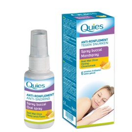 Quies Spray Buccal Anti Ronflement (70 ml)