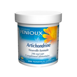 Fenioux Artichondrine (200 gélules)