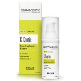 Dermaceutic K Ceutic Spf 50 Réparateur Intense (30ml)