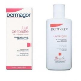 Dermagor Lait Au Collagène (100 ml)