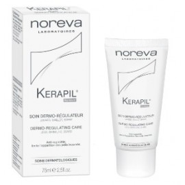 Noreva Led Kerapil Soin Dermo-Regulateur (75ml)