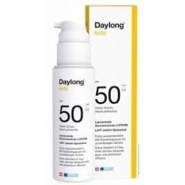 Spirig Daylong Kids Lait Solaire Liposomal spf50 (150 ml)