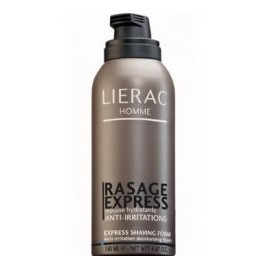Lierac Homme Mousse Rasage Express (150 Ml)