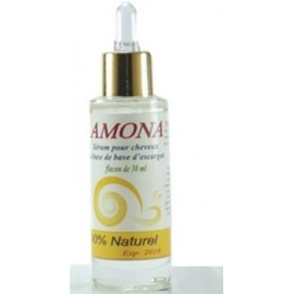 Amona Sérum pour Cheveux a Base de Bave D'escargot (30ml)
