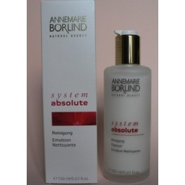 AnneMarie Borlind System absolute Emulsion