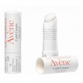 Avène Cold Cream Stick Lèvres (4g)