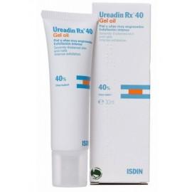 Ureadin Rx 40 Gel Oil Exfoliante (30 Ml)