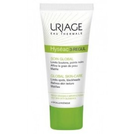 Uriage Hyseac 3-Regul Soin Global (40 Ml)