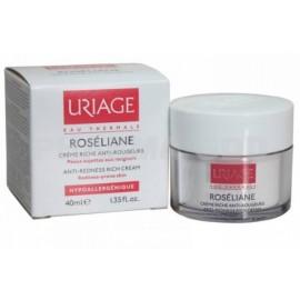 Uriage Roséliane Crème Riche Anti-Rougeurs - Pot (40 ml)