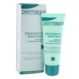 Dermagor Matiderm Masque (50ml)