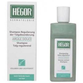 Hegor Shampoing Rééquilibrant À L'argile Douce (150ml)