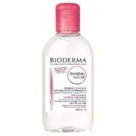 Bioderma Sensibio H2O AR (anti-rougeurs) - (250 ml)