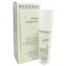 Bioderma White Objective Sérum Eclaircissant Nuit (30ml)