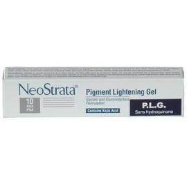 Neostrata Pigment Lightening Gel PLG Dépigmentant Sans Hydroquinone 10 PHA/AHA (40g)