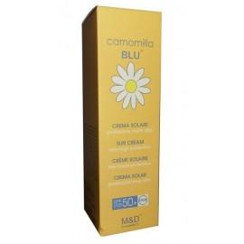 Camomilla BLU Crème Solaire Spf50+ (100 ml)