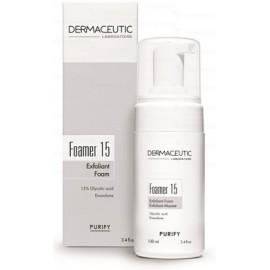 Dermaceutic Foamer 15 (100 ml)