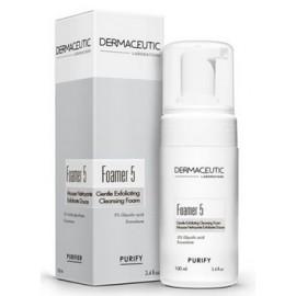 Dermaceutic Foamer 5 Mousse Nettoyante (100ml)