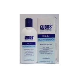 Eubos Gel Lavant bleu (200 ml )