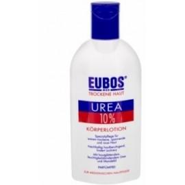Eubos Urea Lotion Corporelle 10%
