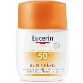 Eucerin Sun Crème Teintée SPF 50+ (50 ml)