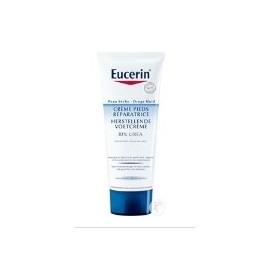 Eucerin Crème Pieds 10% d'urée (100 ml)