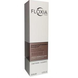 Floxia Shampoing Revitalisant Cheveux Gras (200ml)