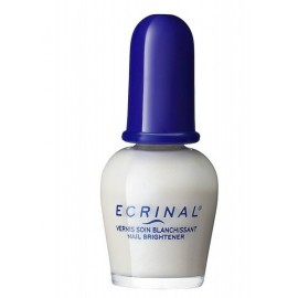 Ecrinal Ongles Vernis Soin Blanchissant (10ml)