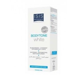 Isis Pharma Body tone White (100 Ml)