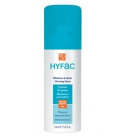Hyfac Mousse À Raser (150 Ml)