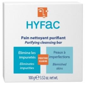 Hyfac Pain Nettoyant Purifiant (100g)