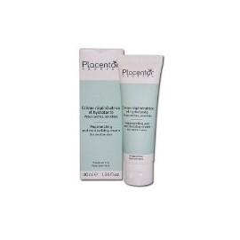 Placentor Végétal Crème Régénératrice et Hydratante Peaux Sèches, Sensibles (40 ml)
